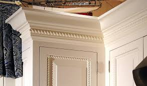 kitchen cabinet molding kitchen cabinet trim awesome cabinet and molding enhancements love the rope molding like kitchen cabinet molding