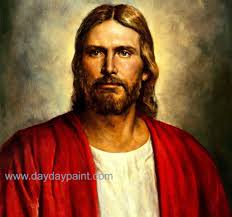 paintings for christ paintings canvas jes020