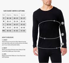 32 Degrees Heat Base Layer Size Chart Womens Fleece Tech Joggers