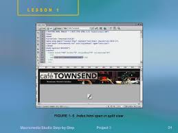 Project Objectives Publish to a remote server - ppt download