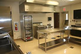 This is our commercial kitchen in the basement. The kitchen upstairs is for  show. | For the Home | Pinterest | Commercial kitchen, Basements and  Commercial
