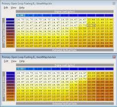 E85 Afr Chart What Air Fuel Ratios Are You Running Subaru Impreza Gc8