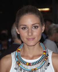 cute or not so much olivia palermo s neapolitan ice cream color scheme glamour