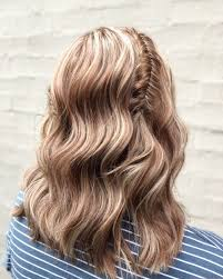 Hairstyles Prom Hairstyles For Medium Hair Exquisite 25 Easy Half
