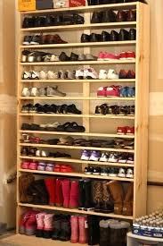 diy pallet shoe rack. Shoe Holder Ideas Pallet Storage Bench Design Photograph Rack On Wood . Diy