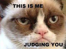 Grumpy Cat  Images?q=tbn:ANd9GcRkzvuQaPfcgiBhaOX1IgPzqfzDAlapFN_euQ-YCVJXs-W11M2w