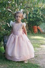 Designer Flower Girl Dresses Uk Little Eglantine French Haute Couture For Bridesmaids