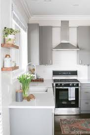 diy kitchen decorating projects