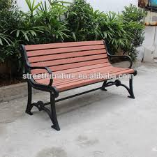 cast iron garden bench. Antique Cast Iron Garden Bench Legs With Wood Slats For
