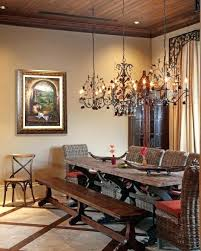 rustic chandeliers dining room wrought iron chandeliers catchy rustic chandeliers wrought iron with rustic dining room