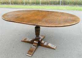 round oak pedestal dining table oak pedestal dining table sold round oak pedestal extending dining table to seat eight antique tiger oak pedestal dining