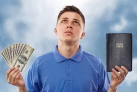 How 'Prosperity Gospel' preachers bend the Bible's words - UCA News