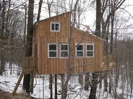 kids tree houses with zip line. Perfect Zip Tree Top Builders With Kids Houses Zip Line
