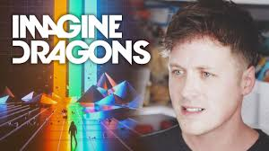 <b>IMAGINE</b> DRAGONS: BELIEVER (kitchen cover) - YouTube