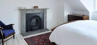 bedroom fireplace design ideas