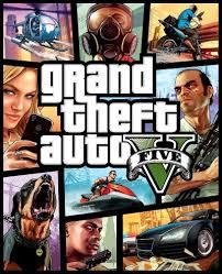 <b>Grand Theft Auto</b> V — Википедия