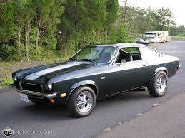 This is how my '73 Vega looked in my mind, like a mini-Camaro. The ...