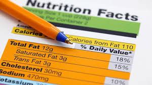 Image result for food labels