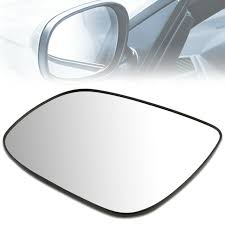 exterior mirror replacement glass