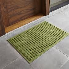thristy dots outdoor floor mats