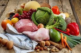 Was kann man essen bei diät