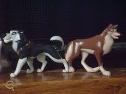 figurines 169 balto