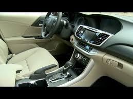 honda accord 2014 interior. Beautiful Honda 2014 Honda Accord Interior Review On YouTube
