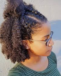 Twist Hairstyles For Boys Wash And Go With Three Cornroll Braids In Front This Was A New