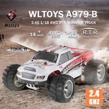 <b>1:18 Scale</b> Hobby <b>RC Car</b>, Truck & Motorcycle <b>Scales</b> for sale   eBay