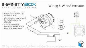 Ford Voltage Regulator To Generator Wiring Diagram Starter Relay Wiring Diagram