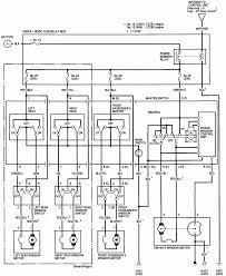 Honda civic electrical wiring diagram repair guides ex door john deere lx engine electrica