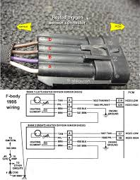 gm o2 sensor wiring diagram rough schematic engine wiring gm o2 sensor wiring diagram shbox com 1