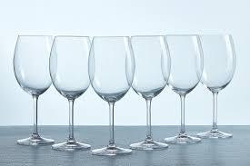 Купить <b>Набор бокалов для красного</b> вина Gastro 590 мл с ...