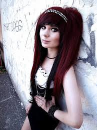 for i love emo s hair and makeup scene emo emo hair how to do