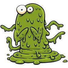 Image result for sludge monster