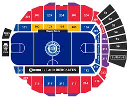 Centurylink Arena Seating Chart Unbiased Ufc 205 Seating Chart