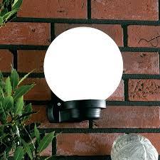globe outdoor light opal outdoor wall light outdoor globe lights globe outdoor light