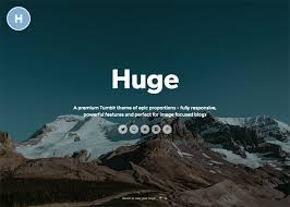 Tumblr Photography Themes Precrafted Tumblr Themes