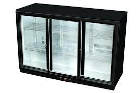 slide door freezer cooler sliding door glass door chest freezer glass door freezer for edmonton