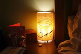 wood veneer lighting. Bird Lamp On Wood Veneer Lighting