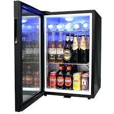 mini fridge glass door ceiling desk designs and ideas