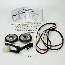 kenmore dryer pulley diagram wiring diagram for car engine 11067622600 kenmore washer wiring diagram