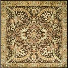 square area rugs 6x6 rug alluring natural fiber brown 6 x awesome furniture of america beds