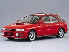 Subaru Impreza Wrx Sti Specs Of Wheel Sizes Tires Pcd