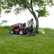 husqvarna garden tractor attachments. Adapt Your Husqvarna Tractor To The Season With One Of Our Many Attachments Garden
