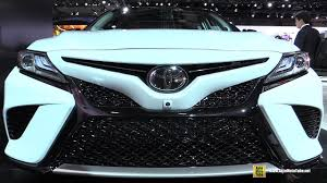 2018 toyota white camry with red interior.  toyota 2018 toyota camry  exterior and interior walkaround debut at 2017  detroit auto show youtube and toyota white camry with red interior