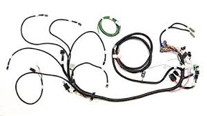 amazon com comp cams 301108 wiring harness main ls1 ls2 ls6 ls7 comp cams 301108 wiring harness main ls1 ls2 ls6 ls7