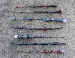 fans will love these diy harry potter wands they light up making the ultimate wizard