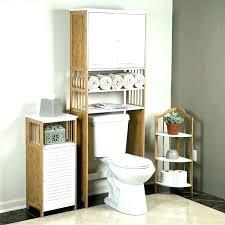 White Bathroom Wall Cabinet