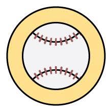 Major League Ballparks Scratch Off Chart